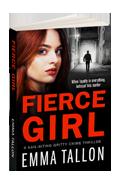 fierce girl by emma tallon