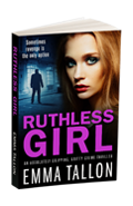 Ruthless Girl book