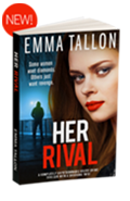 Emma Tallon - Her Rival book