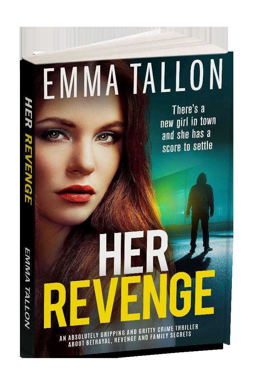 Her Revenge book
